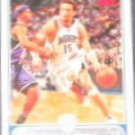 2006-07 Topps Basketball Hedo Turkoglu #213 Magic