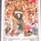 2006-07 Topps Basketball Marcus Banks #211 Suns