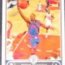 2006-07 Topps Basketball Steve Francis #193 Knicks