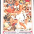 2006-07 Topps Basketball Shane Battier #172 Rockets