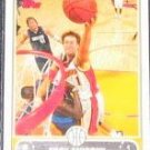 2006-07 Topps Basketball Troy Murphy #168 Warriors