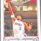2006-07 Topps Basketball Shareef Abdur-Rahim #165 Kings