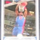 2006-07 Topps Basketball Rasheed Wallace #24 Pistons