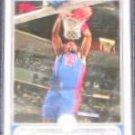 2006-07 Topps Basketball Rasheed Wallace #24 Pistons
