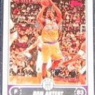 2006-07 Topps Basketball Ron Artest #187 Kings