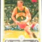 2006-07 Topps Basketball Nick Collison #186 Supersonics
