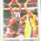 2006-07 Topps Basketball Trenton Hassell #174