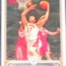2006-07 Topps Basketball Zaza Pachulia #161 Hawks