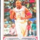 2006-07 Topps Basketball David Wesley #184 Rockets