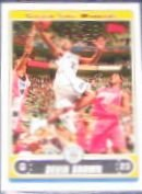 2006-07 Topps Basketball Devin Brown #175 Warriors