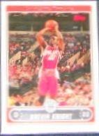 2006-07 Topps Basketball Brevin Knight #167 Bobcats