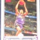 2006-07 Topps Basketball Francisco Garcia #160 Kings