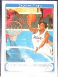 2006-07 Topps Basketball DeShawn Stevenson #158 Magic