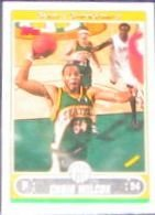 2006-07 Topps Basketball Chris Wilcox #134 Supersonics
