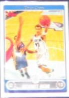 2006-07 Topps Basketball Mehmet Okur #131 Jazz
