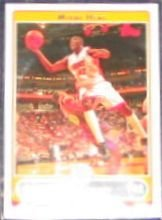 2006-07 Topps Basketball James Posey #125 Heat
