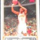 2006-07 Topps Basketball Josh Childress #105 Hawks