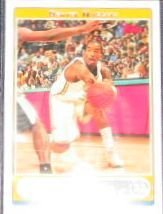 2006-07 Topps Basketball J.R. Smith #48 Nuggets