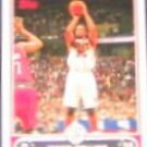 2006-07 Topps Basketball Jason Collins #38 Nets