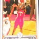 2006-07 Topps Basketball Al Harrington #6 Hawks