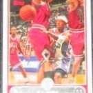 2006-07 Topps Basketball T.J. Ford #68 Raptors