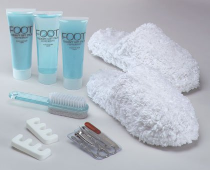 Pampered Feet Kit
