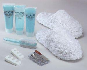 Pampered Feet Kit