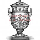 Paris Urn