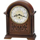 Bulova Collister Mantel Clock B1917