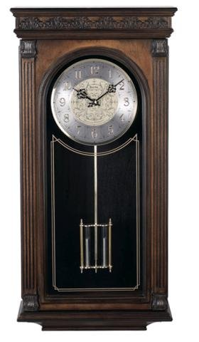 Bulova Laurien Wall Clock C4469