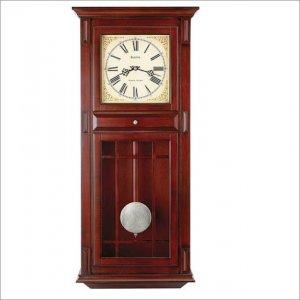Bulova C4320 San Carlin Wall Clock