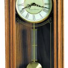 Bulova Manorcourt Wall Clock C4419