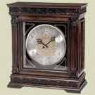 Bulova B1927 Chambord Mantel Clock with Chimes