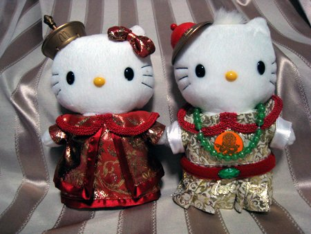 Hello Kitty (Palace)