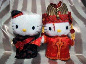 Hello Kitty (China)
