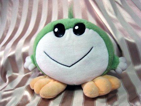 Green creature (neopet)