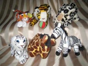 Animalssss