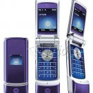 "Motorola KRZR K1 ""Purple"" Mobile Cellular Phone (Unlocked)"
