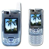 LG A7110 Mobile Cellular Phone (Unlocked)