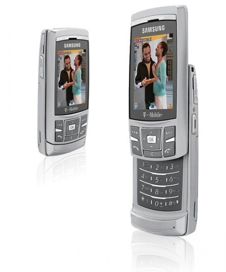 Samsung SGH-T629 Mobile Cellular Phone (Unlocked)