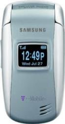 Samsung SGH-T209 Mobile Cellular Phone (Unlocked)