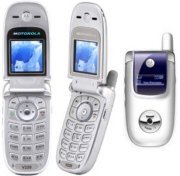Motorola v220 GSM Cellular Mobile Phone (Unlocked)