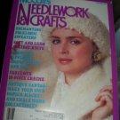 Vintage Needlework & Crafts from McCalls