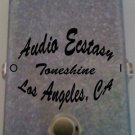 Audio Ecstasy IC Line Driver/Buffer Pedal