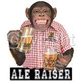 Ale Raiser - Monkey