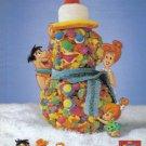 FLINTSTONES Post Cereal 2002 Magazine Print Ad