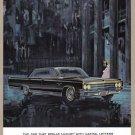 1962 OLDSMOBILE '98 Vintage Auto Print Ad