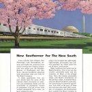 1949 BUDD Transportation Vintage Print Ad