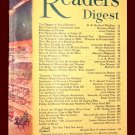 1956 READER'S DIGEST November Issue Magazine