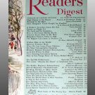 1957 READER'S DIGEST January Issue Magazine